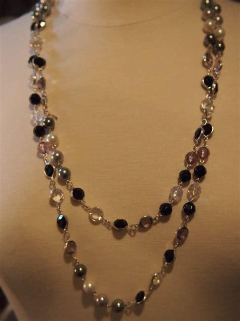 Premier Designs Opulence Necklace opulence premier designs necklace 62 inches