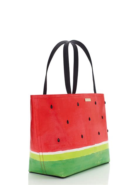 Kate Spade Raleigh Suede Francis Bag by Kate Spade New York Splash Out Watermelon Francis In
