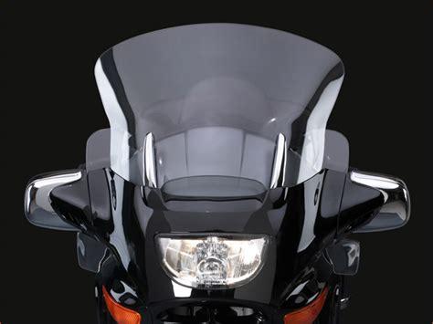 Bmw Motorcycle K1200lt Forum by Windschild An Der K1200lt Bmw Bike Forum