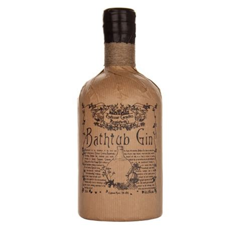 bathtub and gin bathtub gin gins gin foundry
