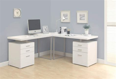 35 collection of white home office desk