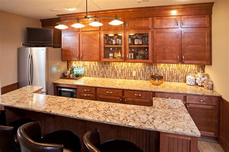 basement bar traditional kitchen minneapolis by basement bar with cambria countertops traditional
