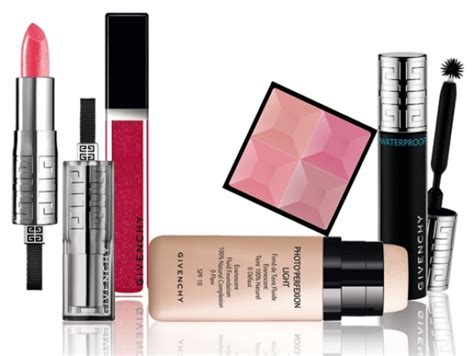 Makeup Givenchy givenchy make up products for weddings