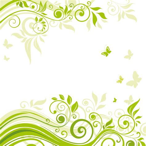 flower wallpaper vector free download beautiful flowers illustration background 02 vector free