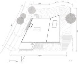 architecture photography site plan 8164