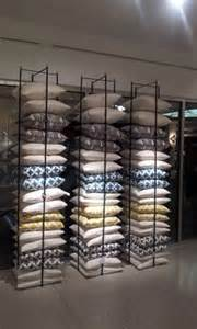 pillow store 1000 images about fixtures on pinterest clothing racks retail design and sneaker boutique