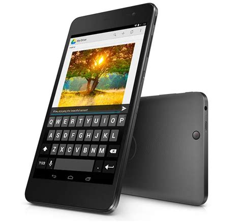 Tablet Android Dell dell venue 7 3741 android tablet for budget indian users