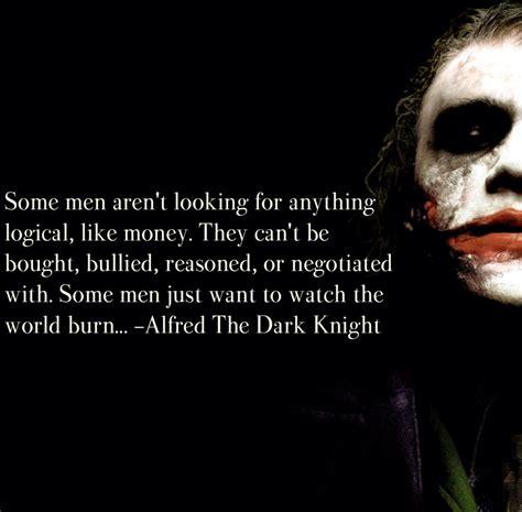 Joker Quotes Joker Quotes Batman Quotesgram