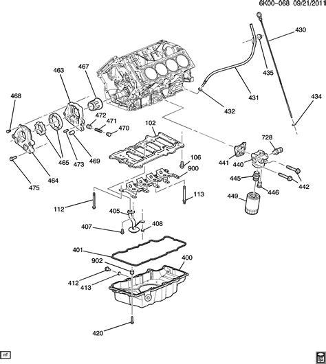 download car manuals 2001 cadillac deville spare parts catalogs service manual 2010 cadillac dts oil pump install north star engine oil pressure sensor