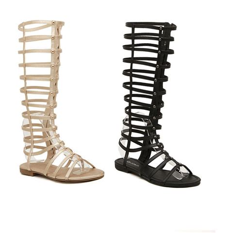 knee high gladiator heels cheap gladiator sandals for cheap knee high gladiator sandals