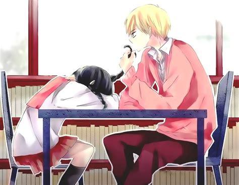 Last 10 By Shinobu Amano last amano shinobu image 1314983 zerochan anime image board