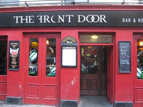 the front door galway the front door sonny s bar and restaurant galway