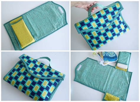 Mat Sewing Pattern by Baby Changing Mat Pattern Two Options So Sew Easy