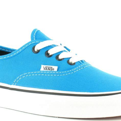 vans deck shoes vans authentic womens 4 eyelet deck shoes turquoise blue
