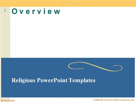 Religious Powerpoint Presentation Templates Ms Ppt Christian Ppt Template