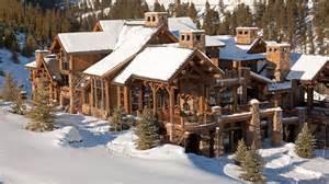 Vacation Homes In Vegas - yellowstone club big sky montana private golf amp ski resort