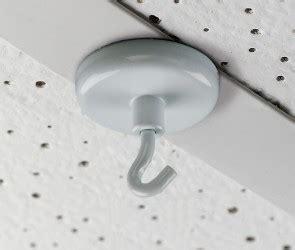 Magnetic Hooks For Drop Ceilings by Magnetic Hook For Ceilings Medium 4kg