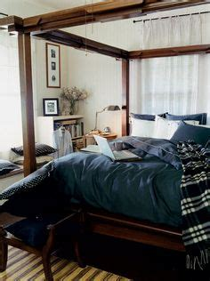 masculine bed frames 1000 ideas about masculine bedrooms on pinterest bedrooms bachelor pads and