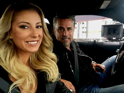Grease Monkey Garage Cast by New Dodge Commercial Featuring Richard Rawlings And