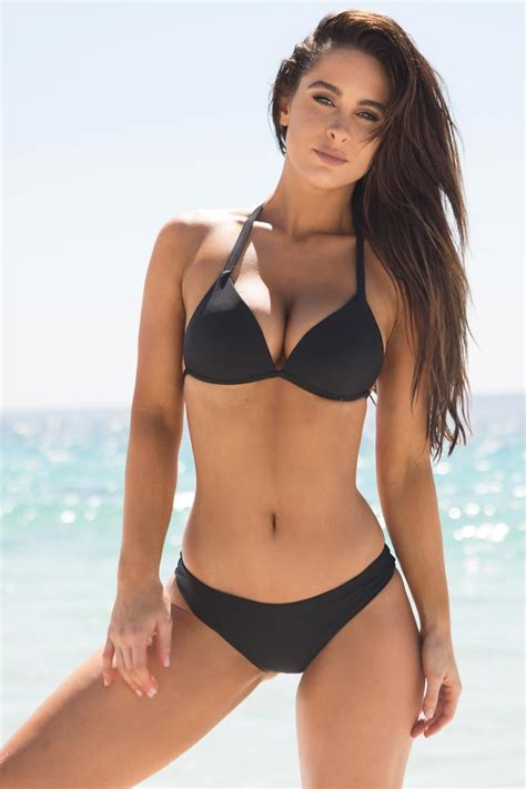 10 Bikinis For by Sheridyn Swimwear Set Moulded Push Up Top