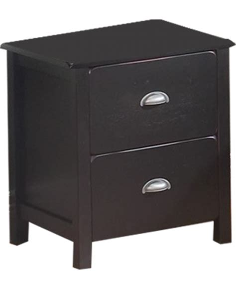 Table De Nuit 219 by Table De Nuit Serie 92 Chateau Import Export