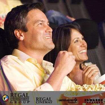 Regal Cinemas Gift Card Deal - pay only 12 50 for a 25 regal cinema gift card