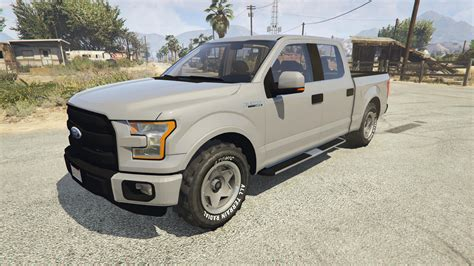 ford vehicles 2015 2015 ford f 150 gta5 mods