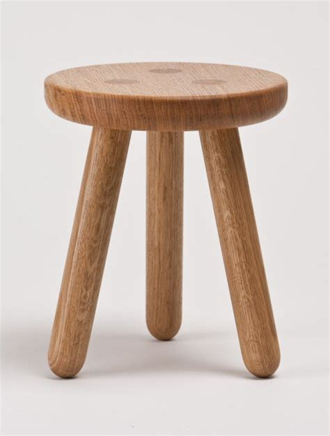 Fluffy Floating Stool by Stool One Remodelista