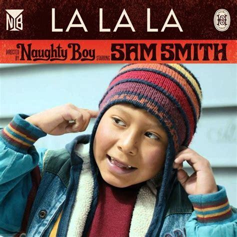 download mp3 album sam smith la la la james egbert radio edit single naughty boy