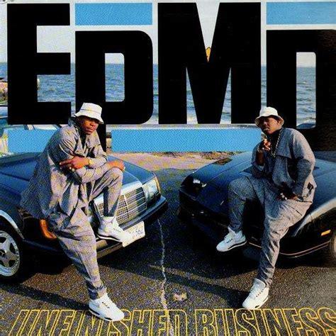 Epmd Strictly Business Vinyl - epmd unfinished business lp temple of deejays