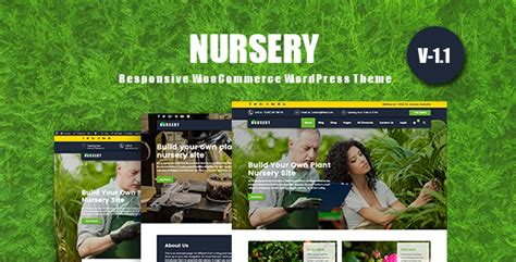 themeforest woocommerce theme free download themeforest nurseryplant download responsive woocommerce