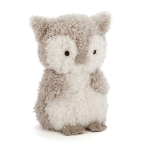 jellycat owl comforter jellycat little owl buy online at maison white