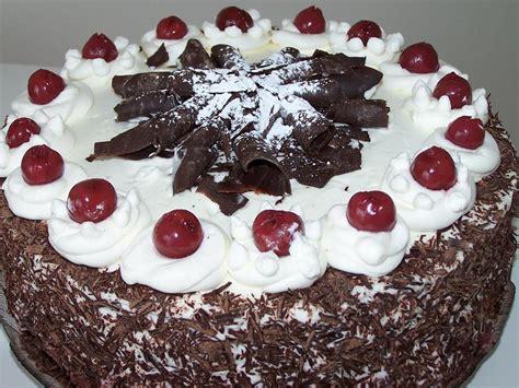 resep membuat kue bolu black fores aneka resep kue ulang tahun info lowongan kerja dan komputer