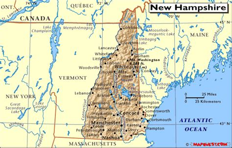map new hshire and maine images new shipwrecks