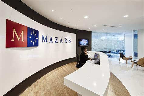 Cabinet Mazar by Mazars Id21 Pte Ltd