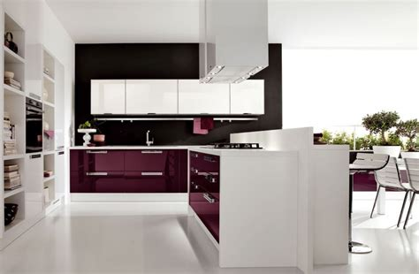 types of laminate kitchen cabinets 7 most popular types of kitchen countertops materials