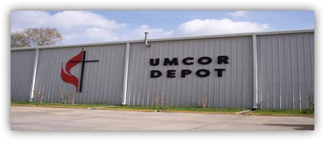 umcor depot of longmont