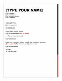 free resume professional templates of attachments for kubota 50 free microsoft word resume templates for download