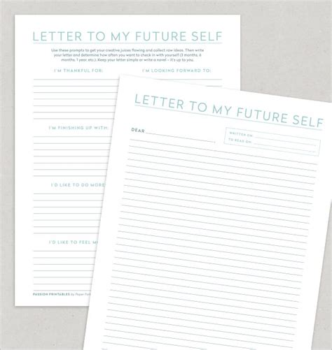 letter to future self 17 best images about letter to future self on 1442