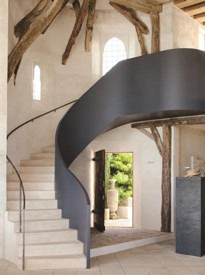hängematte für wohnzimmer modern idee treppe