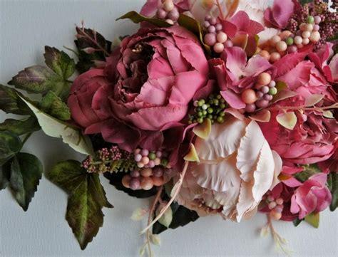 Silk Flower Wedding Centerpiece by Wedding Centerpiece Flowers Arrangement Centerpiece Silk