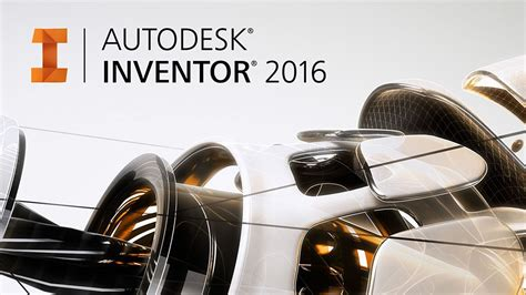 What Cad Students Can Expect From Inventor 2016 Auto Desk For Students