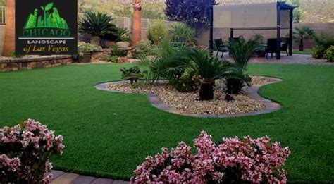 las vegas landscaping expert landscape design build