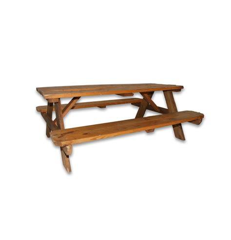 wooden picnic table rentals wooden picnic table rentals pri productions inc