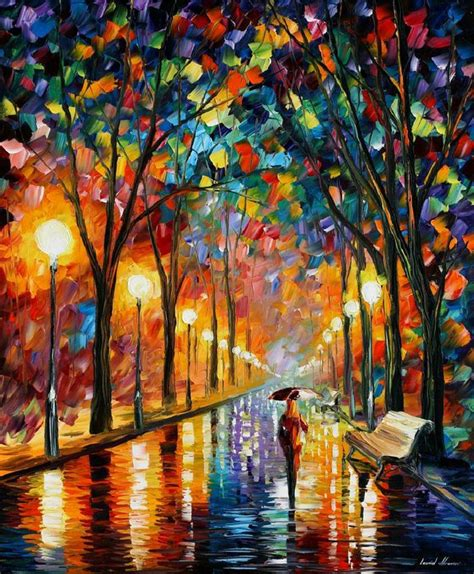 colorful painting 28 beautiful vividly colored landscapes and paintings by