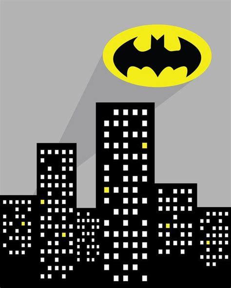free printable batman wall art 25 best ideas about bat signal on pinterest batman art