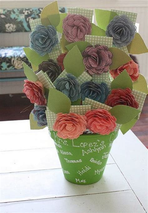 Gift Card Bouquet Ideas - diy gift ideas for your friends hative