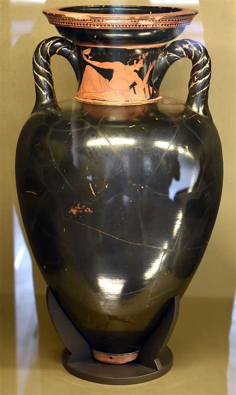 Euphronios Vase by Euphronios And 2016 Argonauts And Emperors