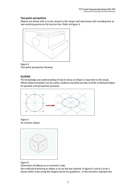 visual communication design technical drawing technical drawing introduction