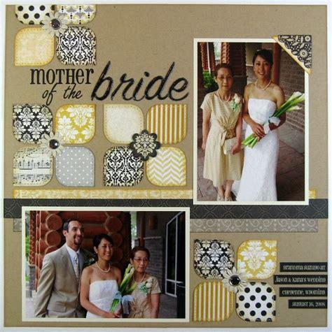 Wedding Preparation Ideas by Diy Wedding Preparation Wedding Scrapbook Ideas Www